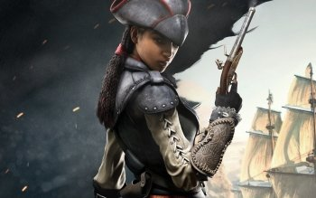 Video Game - Assassin's Creed IV: Black Flag Wallpapers and Backgrounds ID : 429893