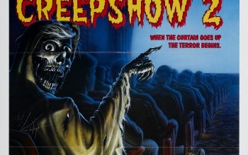 Movie - Creepshow 2 Wallpapers and Backgrounds ID : 429946
