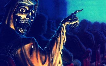 Movie - Creepshow 2 Wallpapers and Backgrounds ID : 430082