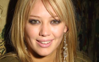 Celebrity - Hilary Duff Wallpapers and Backgrounds ID : 430596