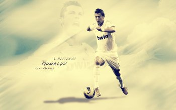 Sports - Cristiano Ronaldo Wallpapers and Backgrounds ID : 430652