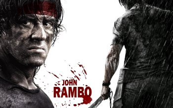 Movie - Rambo Wallpapers and Backgrounds ID : 430687