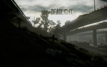 Video Game - Deadlight Wallpapers and Backgrounds ID : 430907