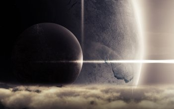 Sci Fi - Planets Wallpapers and Backgrounds ID : 430939