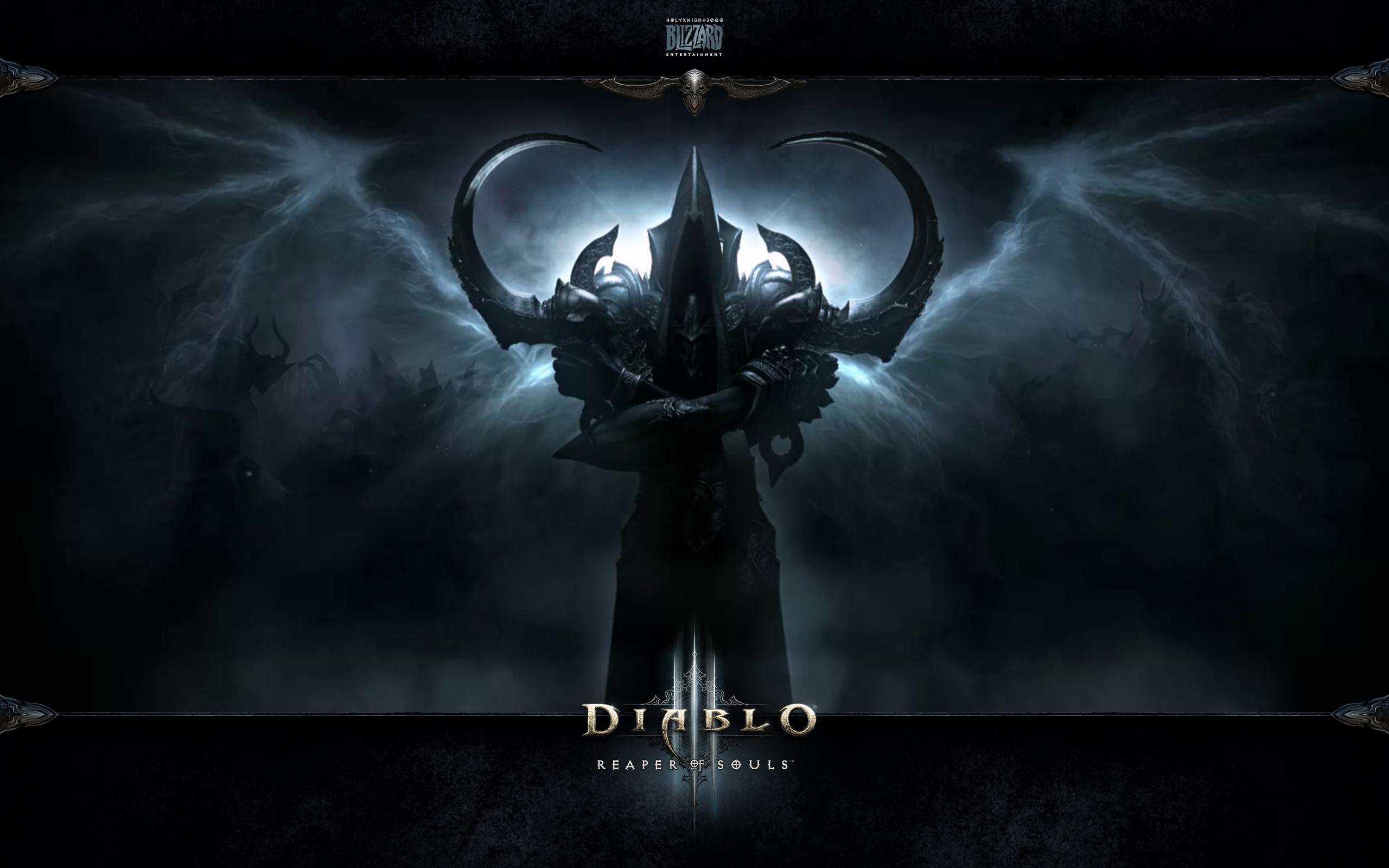 diablo iii reaper of souls computer wallpapers desktop