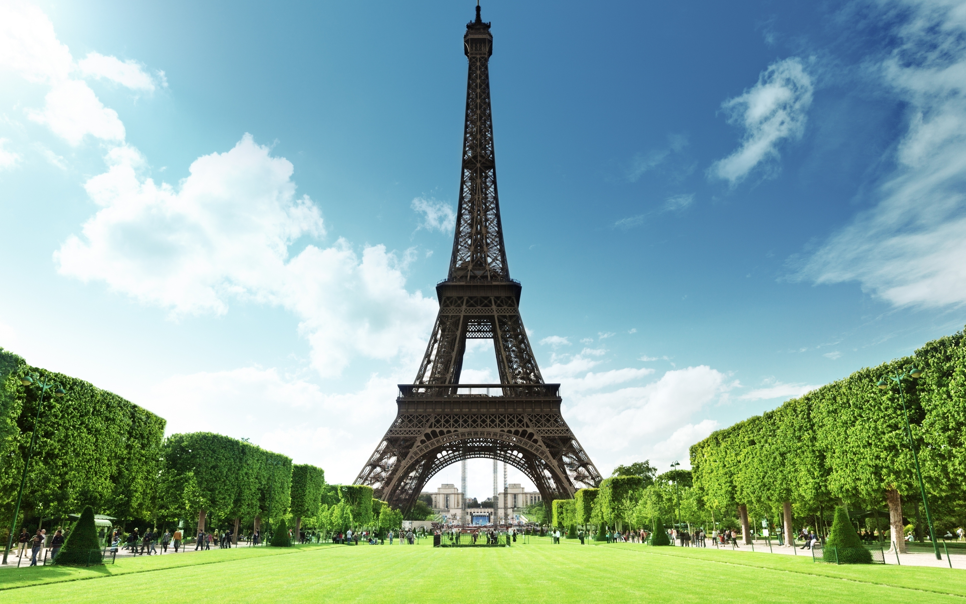 eiffel tower a· hd wallpaper background id431202