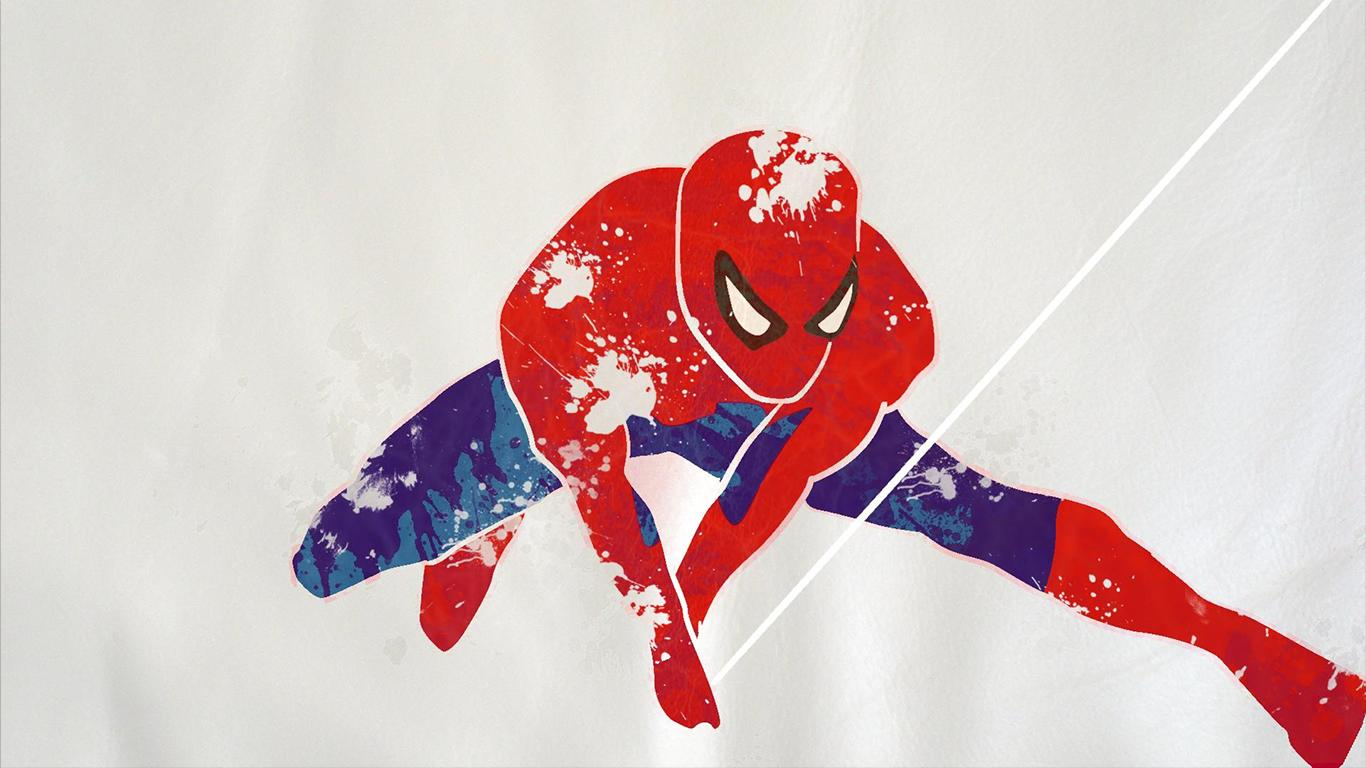 Spider-Man Wallpaper and Background Image | 1366x768 | ID:431279 - Wallpaper Abyss