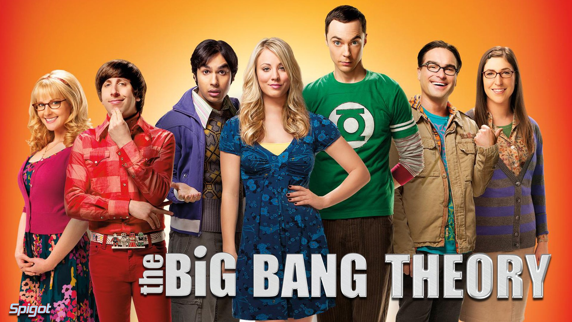 144 The Big Bang Theory Hd Wallpapers Background Images