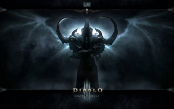 Video Game - Diablo III: Reaper Of Souls Wallpapers and Backgrounds ID : 431017