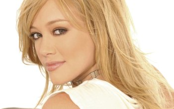 Celebrity - Hilary Duff Wallpapers and Backgrounds ID : 431162