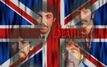 Music - The Beatles Wallpapers and Backgrounds ID : 431203