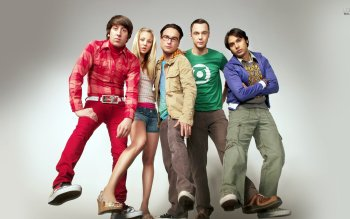 TV Show - The Big Bang Theory Wallpapers and Backgrounds ID : 431310