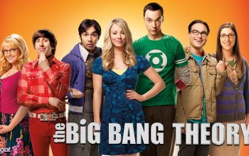 TV Show - The Big Bang Theory Wallpapers and Backgrounds ID : 431311
