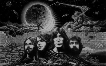 Music - Pink Floyd Wallpapers and Backgrounds ID : 431330