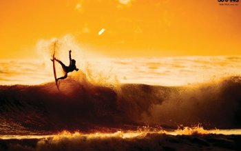 Deporte - Surfing Wallpapers and Backgrounds ID : 431413