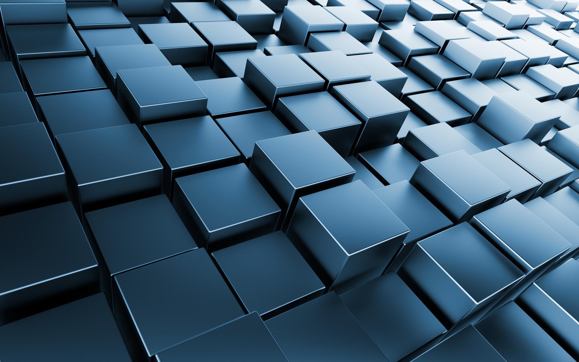 wallpaper 1920x1080 cube square - photo #15