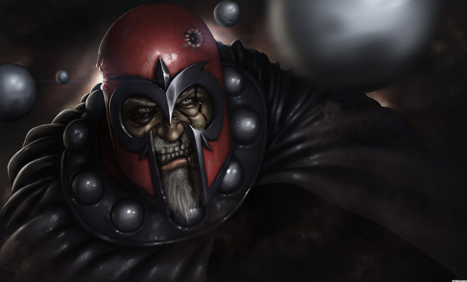 magneto computer wallpapers desktop backgrounds