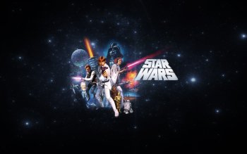 Movie - Star Wars Wallpapers and Backgrounds ID : 434049