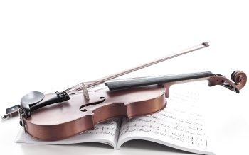 Musik - Violin Wallpapers and Backgrounds ID : 434126