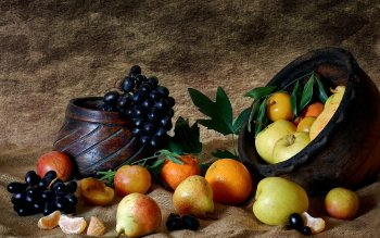 Alimento - Fruta Wallpapers and Backgrounds ID : 434544