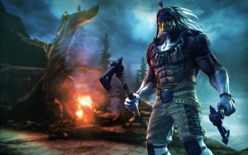 Video Game - Killer Instinct Wallpapers and Backgrounds ID : 434773