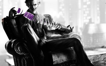 Video Game - Batman: Arkham City Wallpapers and Backgrounds ID : 434843