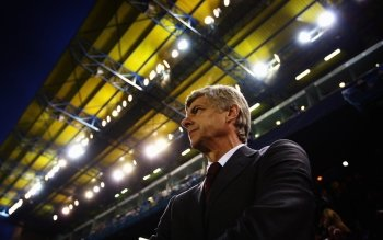 Sports - Arsene Wenger Wallpapers and Backgrounds ID : 434961