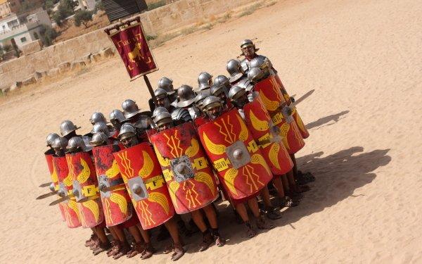 Men Warrior HD Wallpaper | Background Image