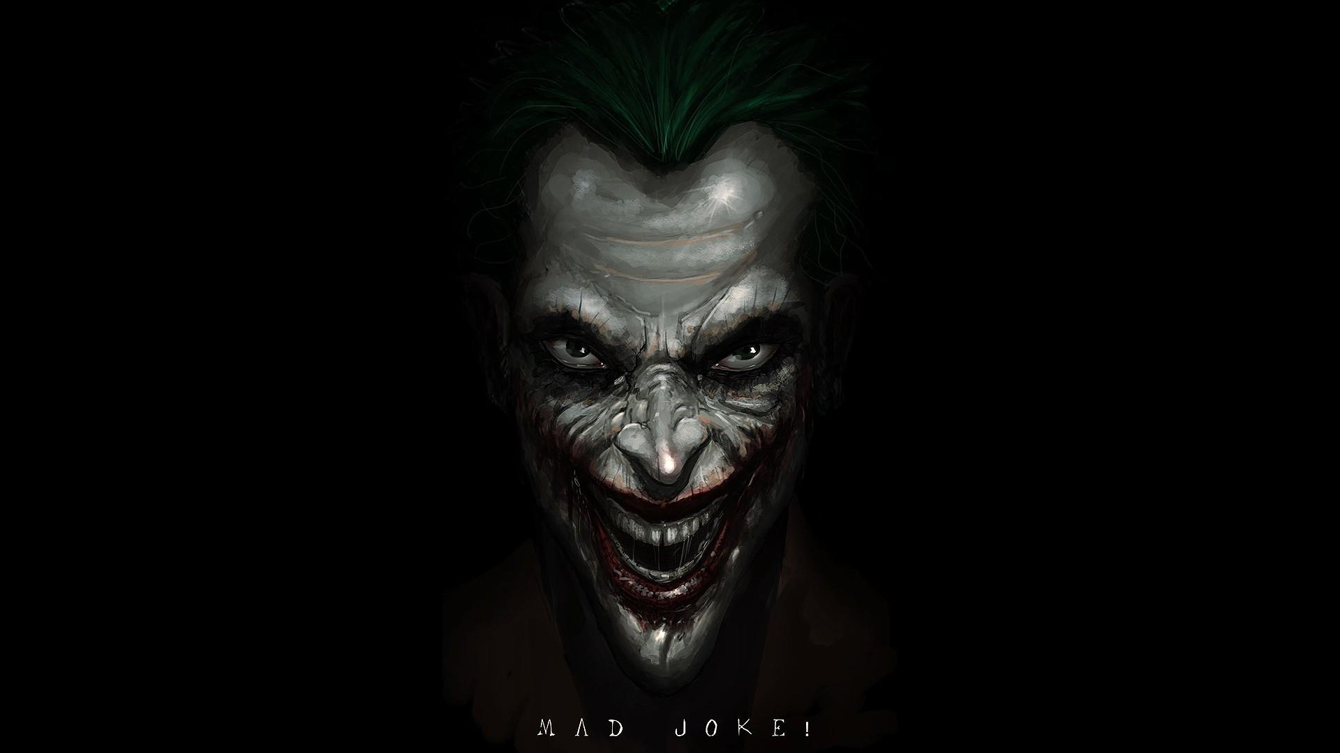 Joker hd wallpaper background image 1920x1080 id for Joker wallpaper 4k