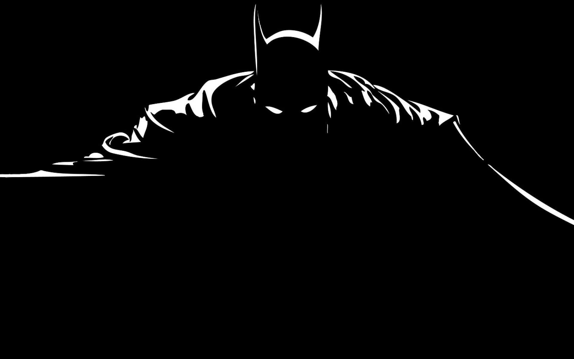 Batman Full HD Wallpaper And Background Image
