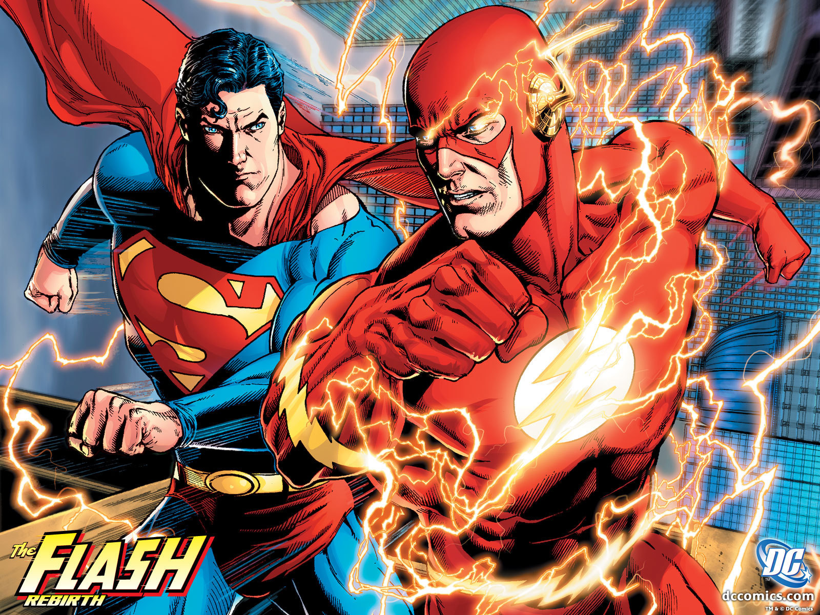 Flash Wallpaper and Background Image | 1600x1200 | ID ...