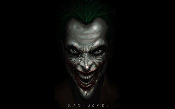 Fumetti - Joker Wallpapers and Backgrounds ID : 435122