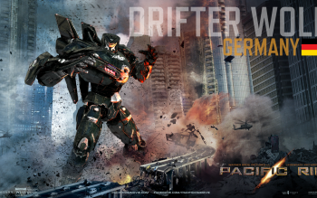 Movie - Pacific Rim Wallpapers and Backgrounds ID : 435635