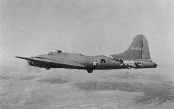 Militär - Boeing B-17 Flying Fortress Wallpapers and Backgrounds ID : 435665