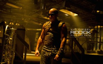Films - Riddick Wallpapers and Backgrounds ID : 435916