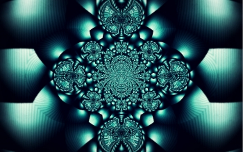 Abstract - Fractal Wallpapers and Backgrounds ID : 435993