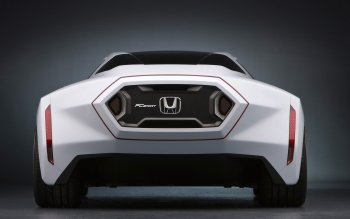 Vehicles - Honda FC Sport Wallpapers and Backgrounds ID : 436028