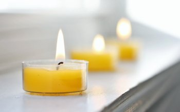 Fotografie - Candle Wallpapers and Backgrounds ID : 436259