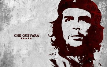Mannen - Che Guevara Wallpapers and Backgrounds ID : 436869