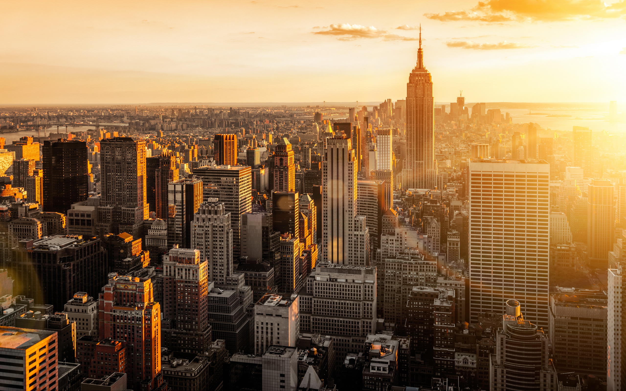 New york full hd wallpaper and achtergrond 2560x1600 for Immagini new york hd
