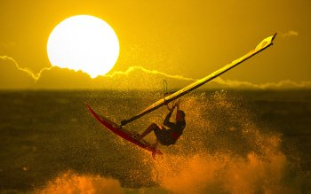 Sports - Windsurfing Wallpapers and Backgrounds ID : 437422