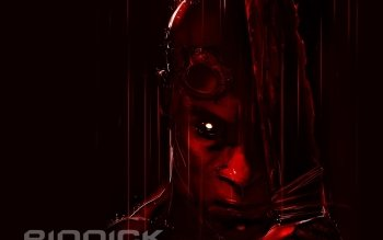 Фильм - Riddick Wallpapers and Backgrounds ID : 437815