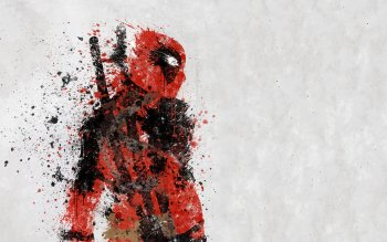 Comics - Deadpool Wallpapers and Backgrounds ID : 437965