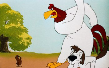 Caricatura - Foghorn Leghorn Wallpapers and Backgrounds ID : 437970