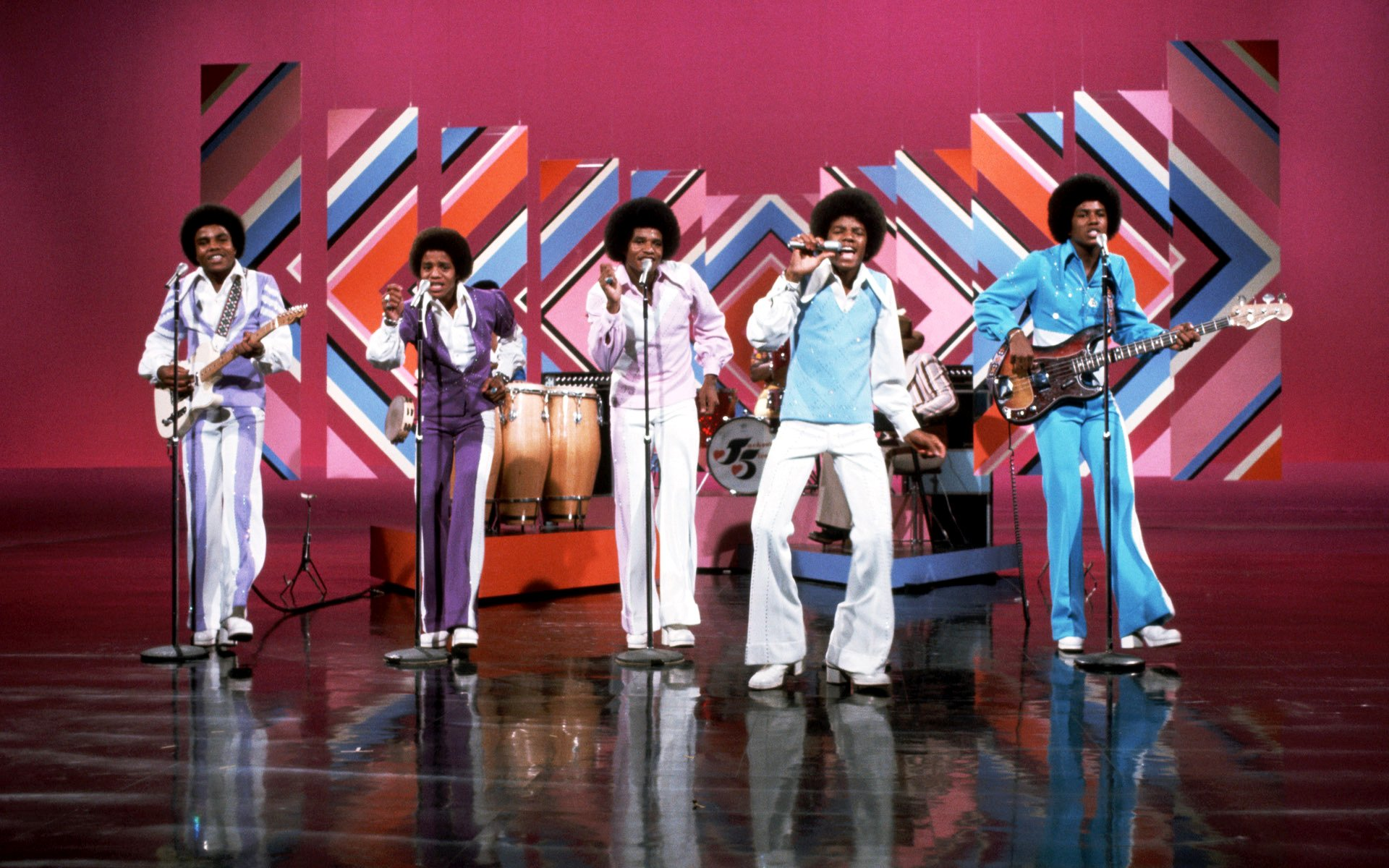 The jackson 5 full hd wallpaper and background image for Jackson galaxy band