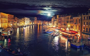 Man Made - Venice Wallpapers and Backgrounds ID : 438534