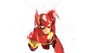 Comics - Flash Wallpapers and Backgrounds ID : 438953