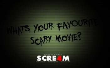 Movie - Scream 4 Wallpapers and Backgrounds ID : 439125