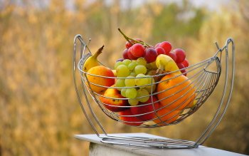 Food - Fruit Wallpapers and Backgrounds ID : 439621