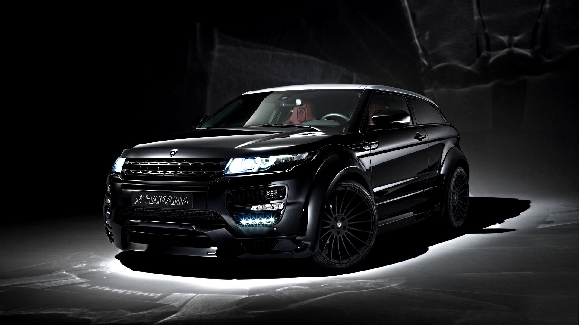Range Rover Evoque Full HD Papel de Parede and Planos de ...